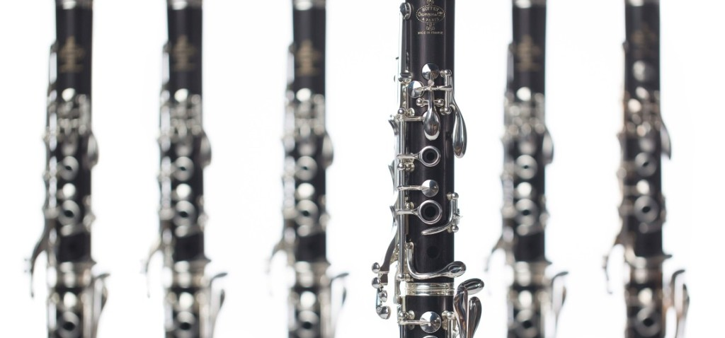 dating a buffet clarinet