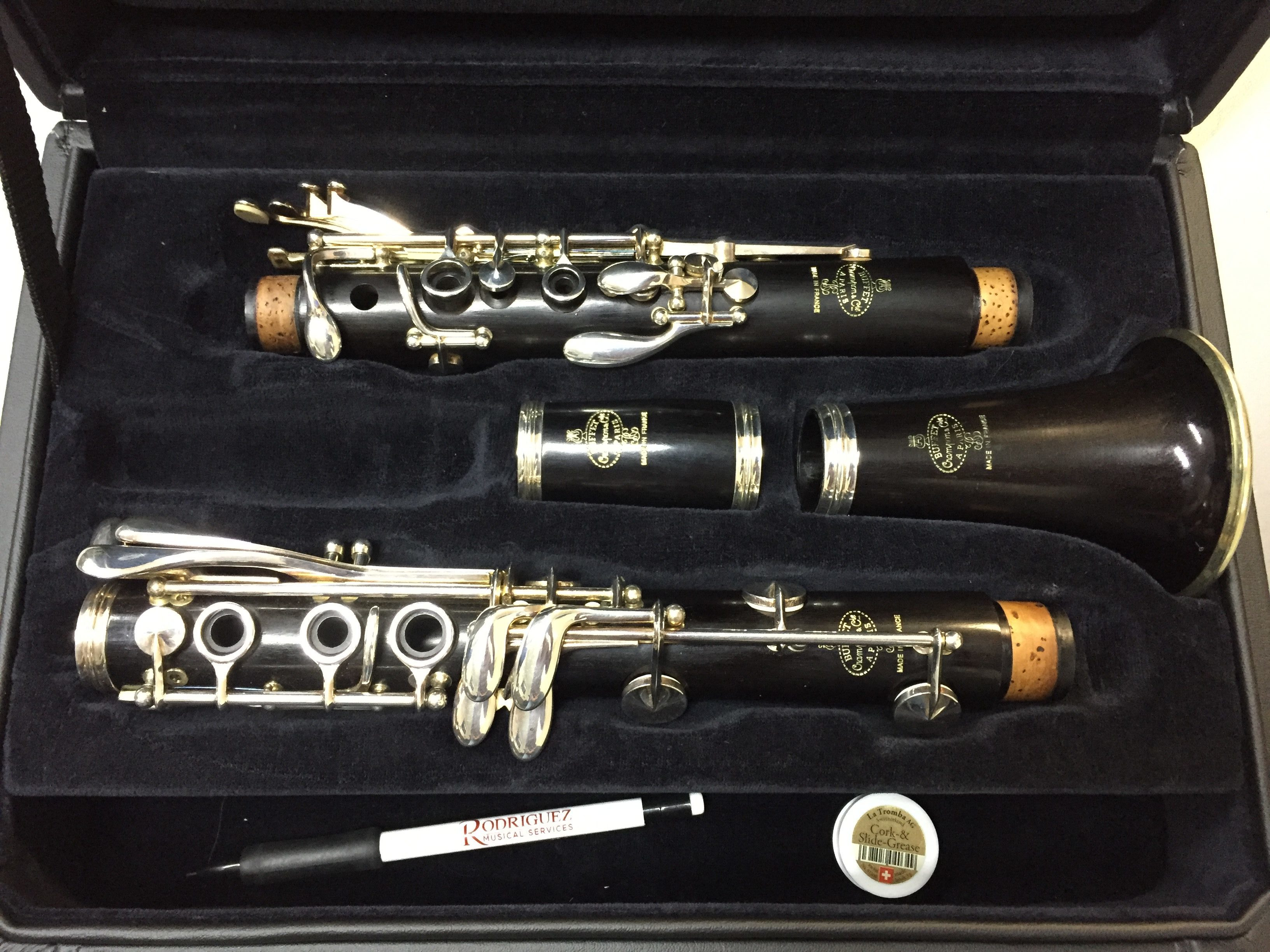 clarinets for sale