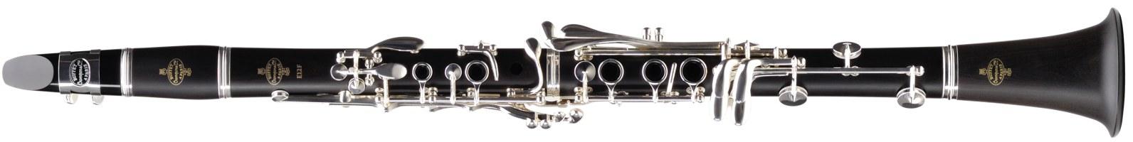 Buffet E12F Clarinet
