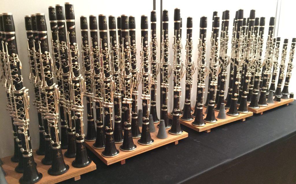 Buffet RC Prestige Clarinet