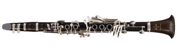 Buffet Tosca Eb Clarinet - Rodriguez Musical Services