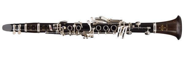 Buffet Tosca Eb Clarinet