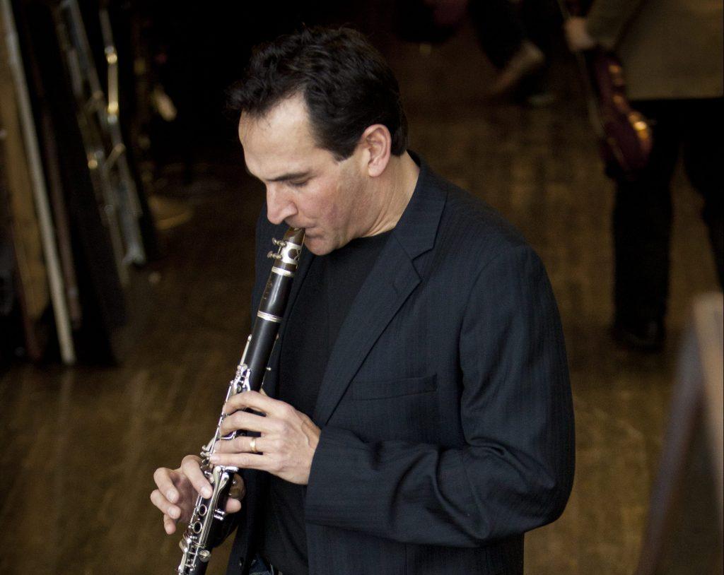 Mark Nuccio