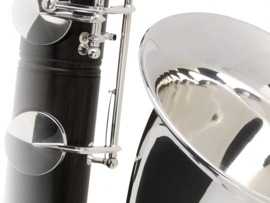 Prestige Low C bass clarinet